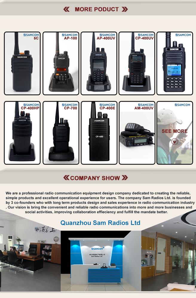Samcom Escáner Digital Radio Receptor Dp-20 Con Fcc,Ip 67 Compatible Con  Moto Mototrbo Radios - Buy Radio,Receptor De Radio Digital Radio Escáner