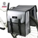 B4033 Travel Bag Carrier Touring Double Rear Bike High Quality Twin New Style Bicycle Waterproof Pannier