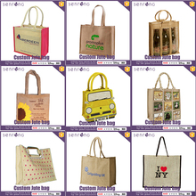 JB100 Jute Conference Bags