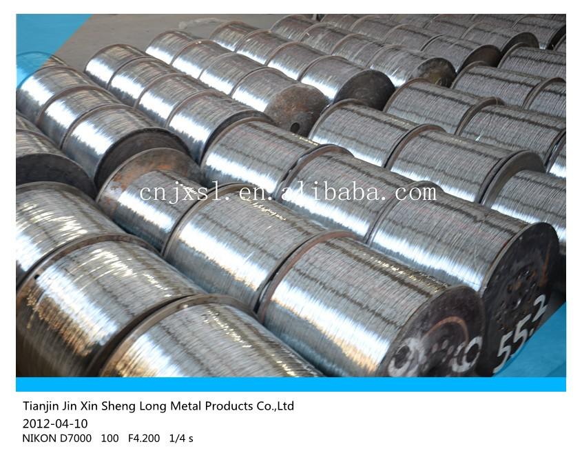galvanized iron wire galvanized drawing wire making nail