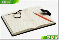 China Suppliers Factory OEM Diary&Planner&Organizer&PU Leather Notebook for Promotion
