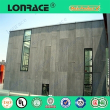 Chinese supplier fibre cement board waterproof board for showers