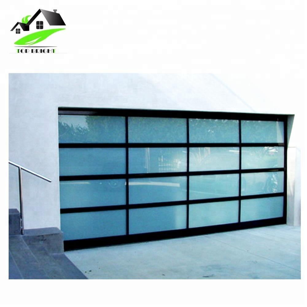 Glass Garage Door Prices Wholesale Garage Door Suppliers Alibaba