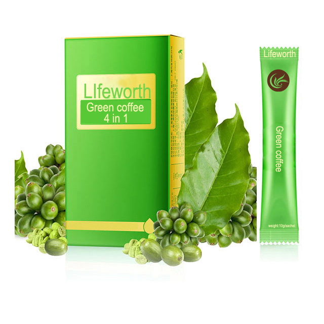 The Green Coffee Bean Extract Supplement Buy Green Coffee Bean