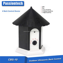 Super Ultrasonic Outdoor Bark Control unit for small large dogs