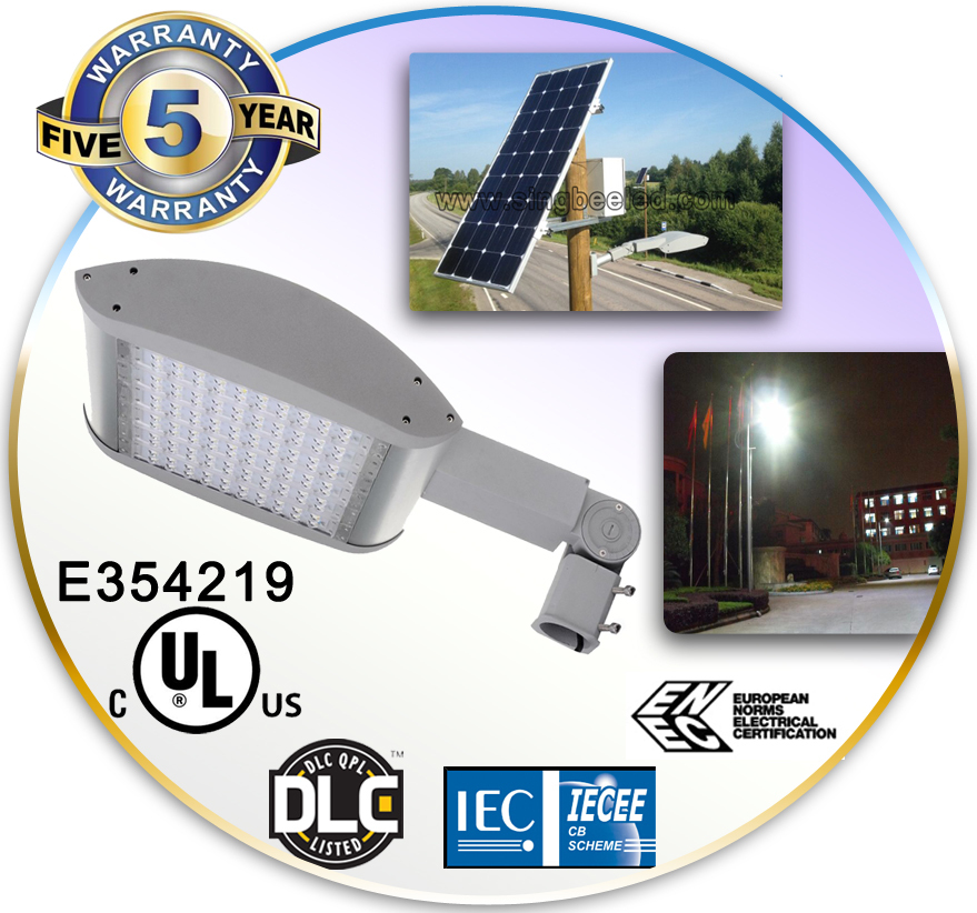 7 Year Warranty Outdoor Lighting Ip65 Long Life Span 100w Led ...