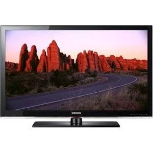 Samsung 40IN LCD TV 1920X1080 MNTR LCD TV