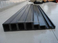 Silicon Carbide Kiln Structures and Refractory Ceramic Beam