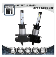 2018 super bright 9005 9006 auto car led headlight and h1 h4 h7 h11 led headlight bulb