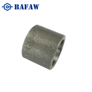 Forged Carbon Steel Socket Welded Coupling