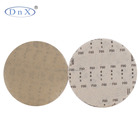 mesh sanding disc for polishing and grinding wood
