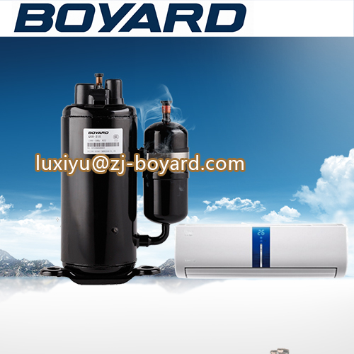 Auto AC part for boyard R410A BTU6000 JVA075K portable gree air conditioner compressor with low factory price
