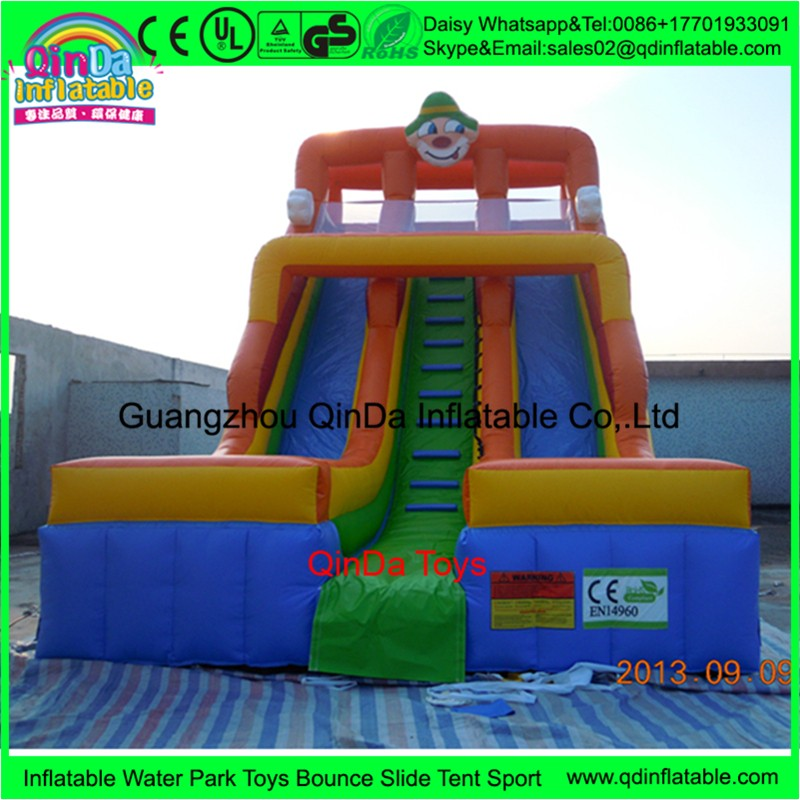 Kids playgrounds slide sandal water slide,water park slides for sale,big water slides for sale