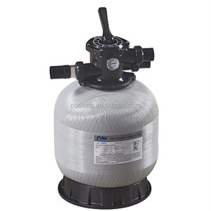China Supplier Top mount sand filter Swimming Pool Equipment and Supplies