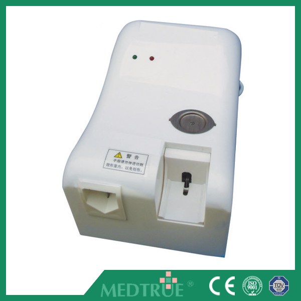 CE/ISO Approved High Quality Hot Sale Medical Syringe Needle Destroyer (MT05120010)