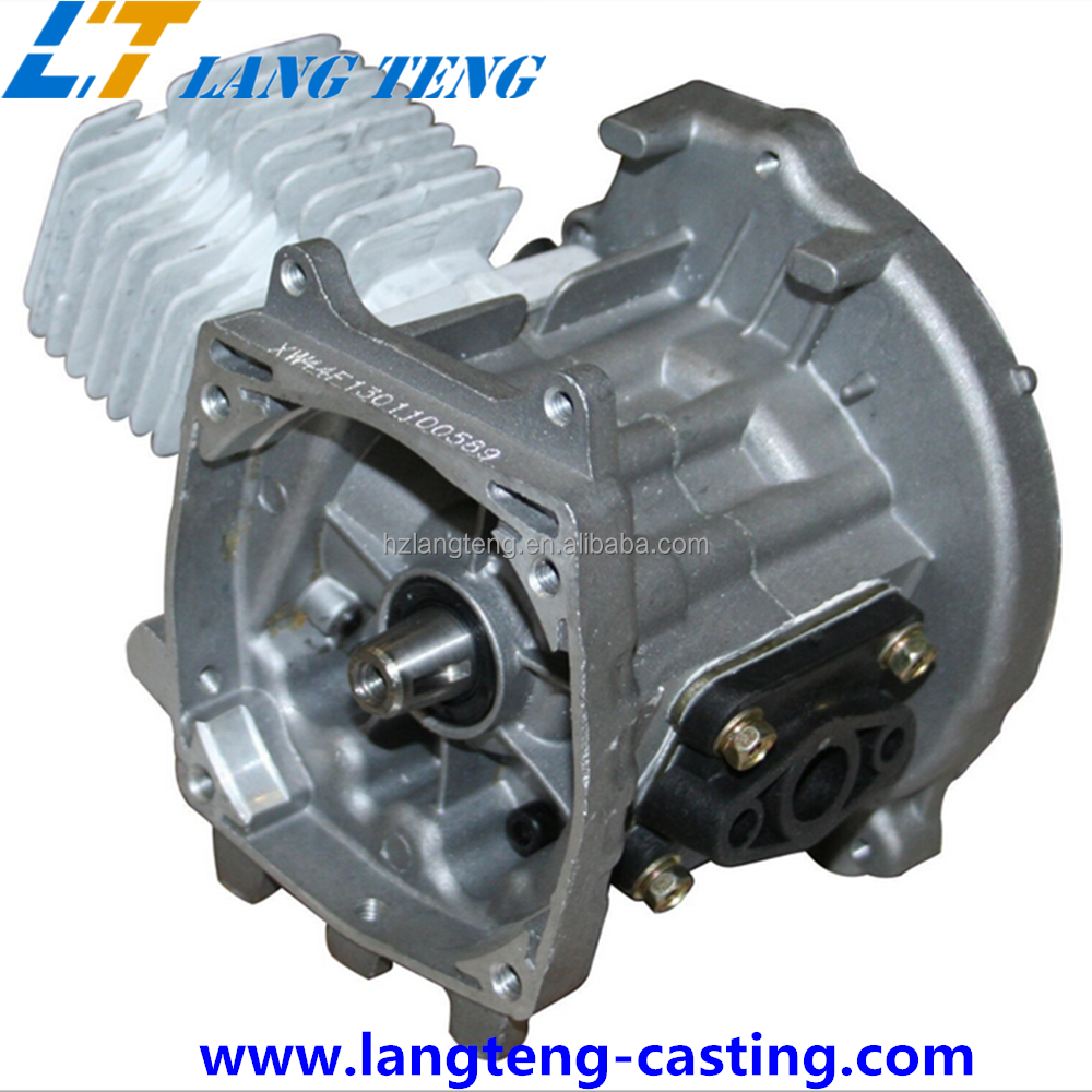 OEM Aluminum Cylinder Block lc135 for Beach Car