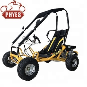 PHYES 196cc single seat Drift Go Kart