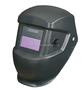 Hot Sale light-adjustable welding helmet ED-4000