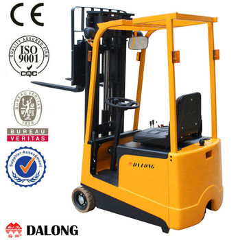 1000kg Counterbalanced Forklift (3.1m)