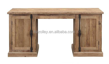 Tavolo Da Lavoro Antico : In stile americano paese provinciale rustico antico tavolo