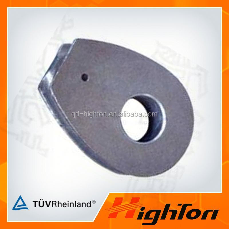 Din3091 Ductile Iron Thimble With Two Holes