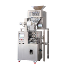Customer recommended pyramids automatic tea bag packing machine gold supplier
