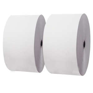 Thermal paper jumbo roll Manufacturer