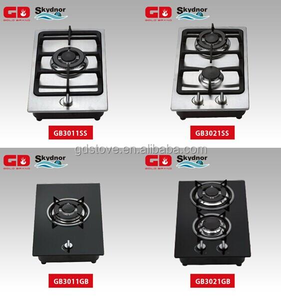 Küche Produkte Aus In China Edelstahl Einbau- Gasherd/gasherd ...
