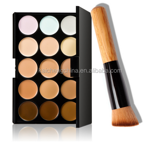 Face Foundation 24 Hour Moisture Isolation Cosmatics Beauty Makeup, Concealer Oem