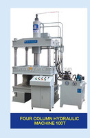 aluminum foil container making machine power press machine