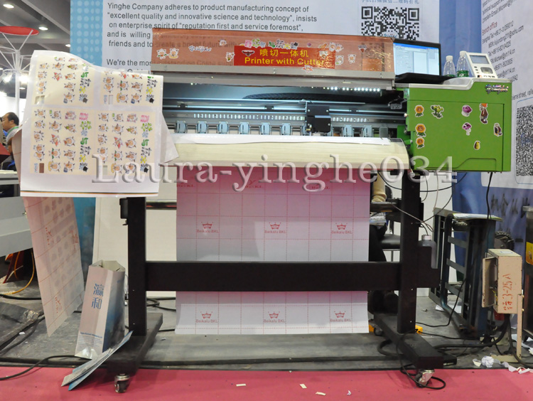 vinyl label printer machine