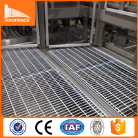 30x3 galvanized steel grating,drain with pvc grating,flowforge grating