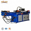 3d steel pipe bender cnc copper square tube bending machine for sale, 4inch rolling hydraulic exhaust tube bending machine used