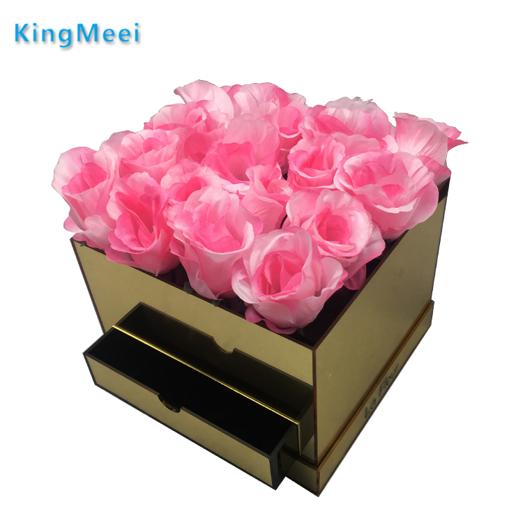 Venta al por mayor unas de acrilico rosas-Compre online los mejores ...