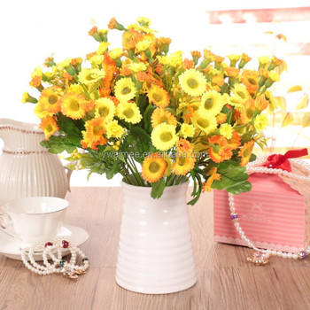 Yiwu Aimee Artificial Silk Flower Factory Supplies Artificial Flower