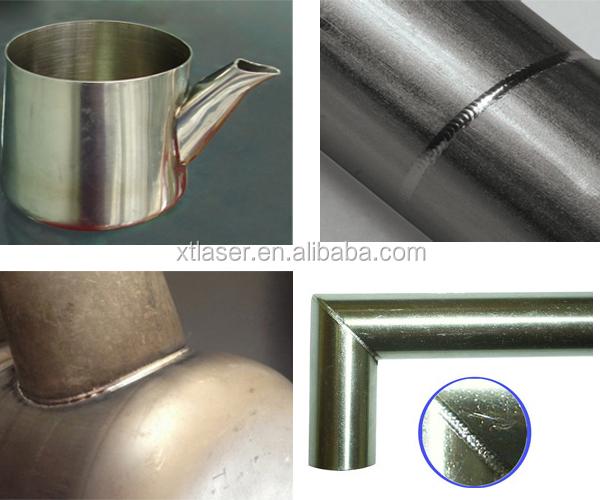 200w 300w 400w 450w Advertising channel Letter laser welder for letters