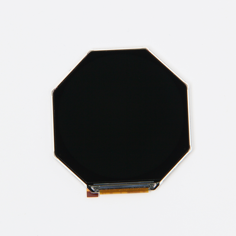 Highbrightness 3.34 inch circle mipi dsi 320x320 <strong>lcd</strong>