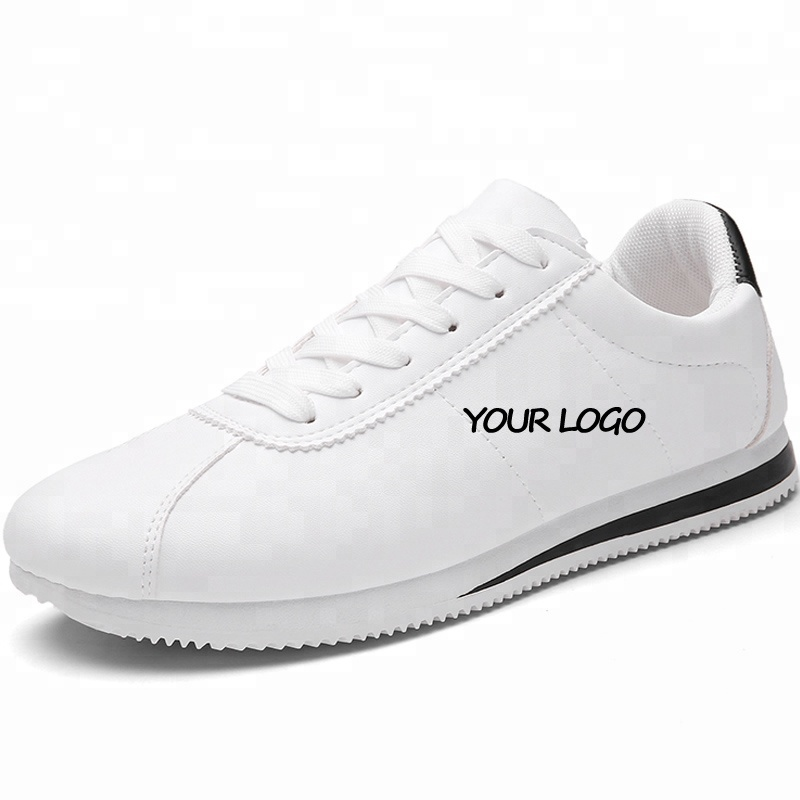 Classic Cortez Customized Sports <strong>Shoes</strong> For Men