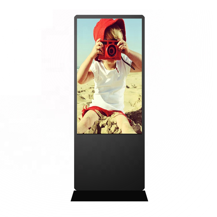 Nieuwe collectie Totem Multimediali Touch Screen Usati Interactieve Touch Screen Totem Display