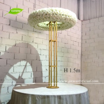 Gnw 5ft Wholesale Table Top Chandelier Centerpieces For Weddings ...