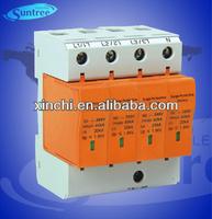 Sun5 series 220V/380V AC Power SPD Protector