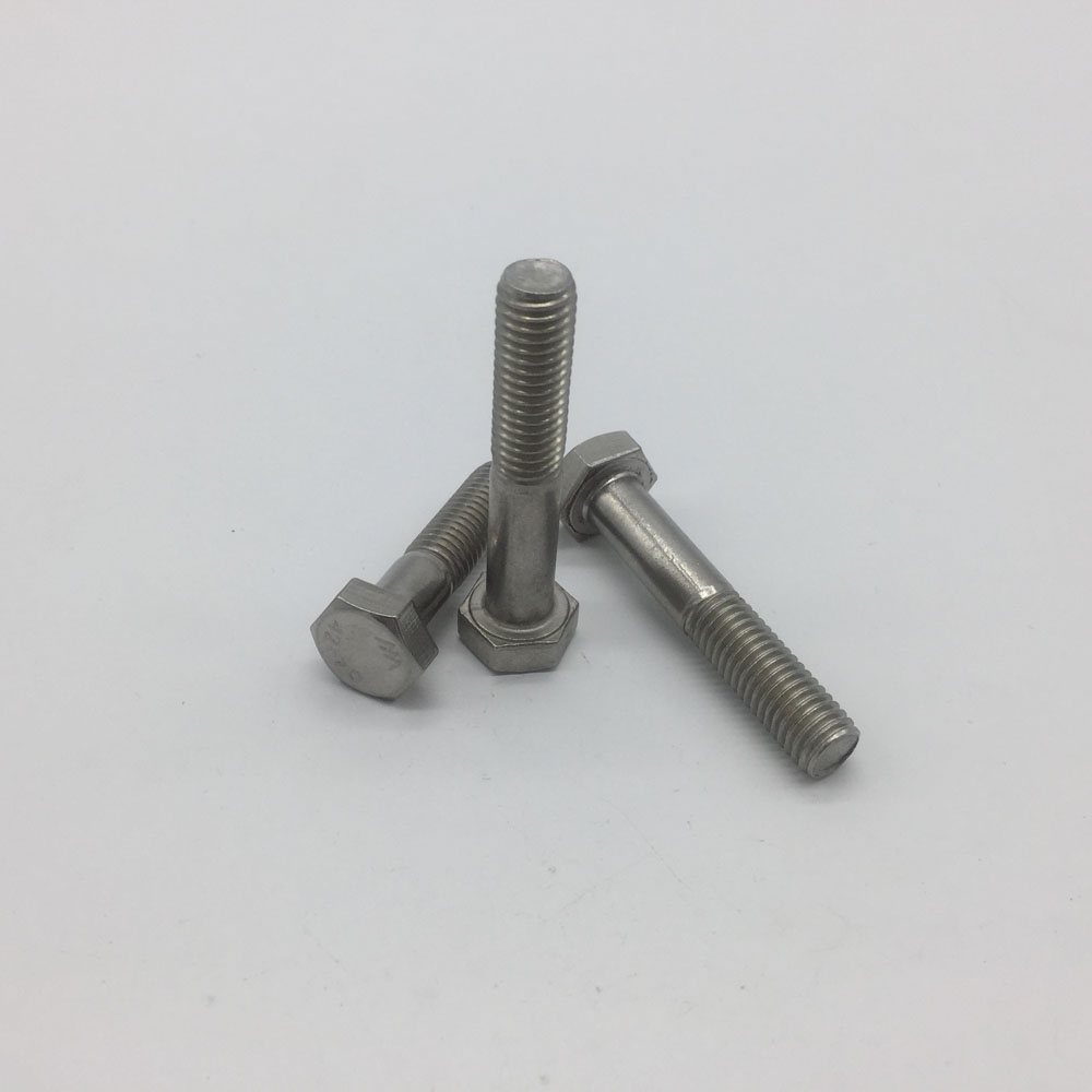 Anchor bolt with nut: scope and varieties