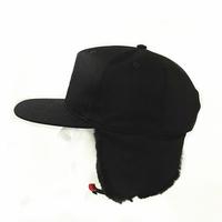 Warm Ear Flaps Winter Hat For Women