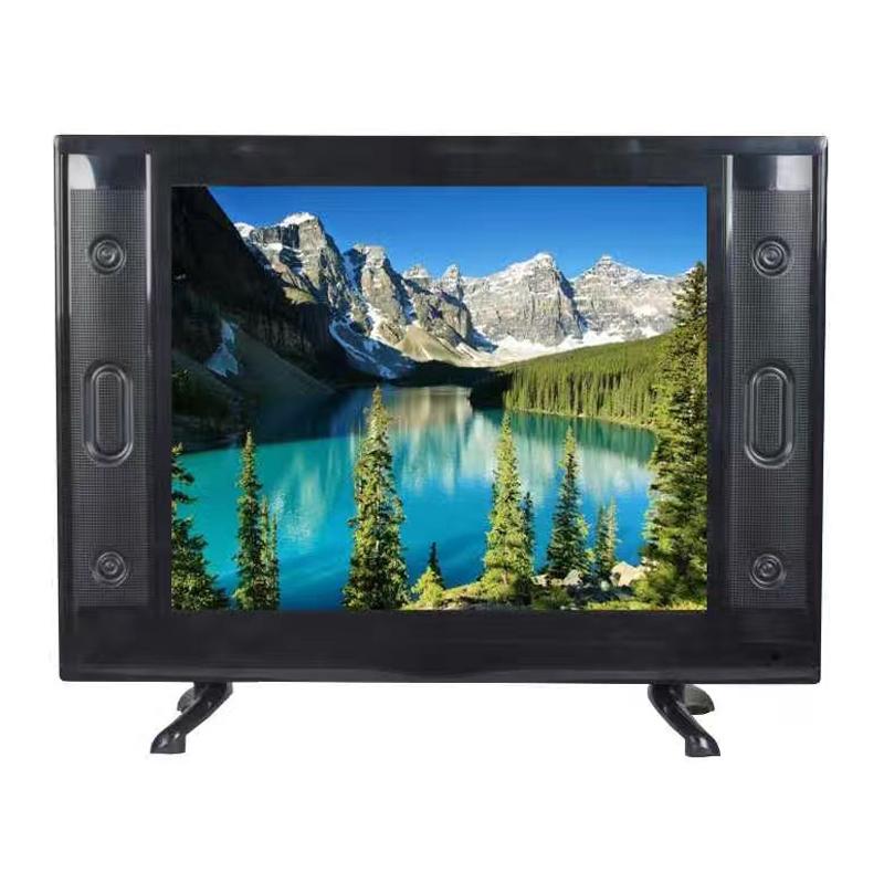 """LCD TV Paneli Tipi ve 32 """"-55"""" inç Televizyon UHD TV 32 inç 4 K Kavisli Akıllı LED TV"""