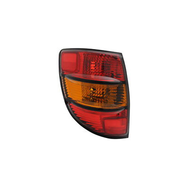 Afermarket Tail Light For Pontiac Vibe 2003 2004 Auto Parts