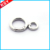 Newest Fashionable Design Decoration Fashion Snap Hook Manufacturer Chic Dog Hooks For Bag