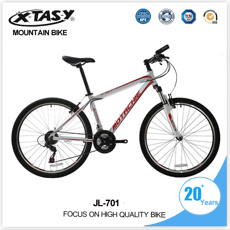 XTASY 21 speed top selling wholesale mountain bike