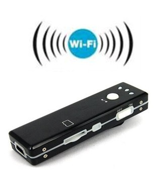 2017 Latest wifi Chewing gum camera Japanese video and voice recording hidden camera support 16gb BS-722W