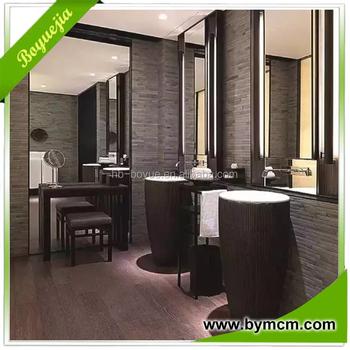 Ceramic Soft Lightweight Wall Tiles For Villa Internal External Decoration