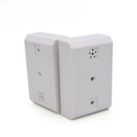 New product 75 X 48 X 21 mm abs plastic electrical junction box price